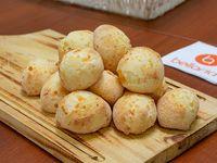 Pan de queso 1/4 kg