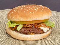 Burger Tradicional