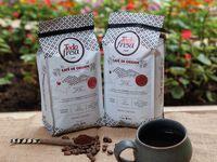 Café en grano Todo Fresa  x 500 gr