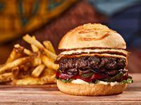Burger Rego