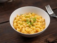 Cheese macarroni