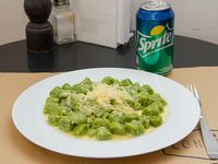 Promo - Los Gnocchi del 29 + bebida a elección