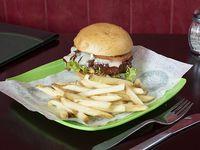 Big Boneless Burger