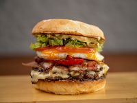 Charrúa Burger