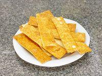 Galletas con queso y oliva 250g