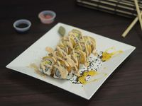 Madurito Roll