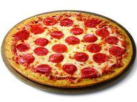 50% OFF - Pizza Familiar Súper Pepperoni