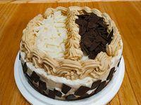 Torta Helada Biznike