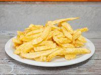Porción papas fritas grande