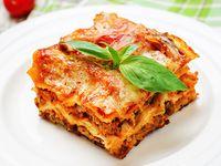 Lasagna Alla Bolegnese