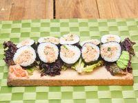 Maki tuna new (10 unidades)