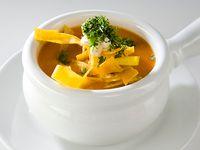 Sopa de Covarachia