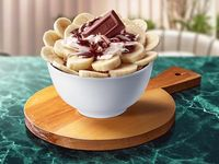 Hershey's chocolate bowl 2.0