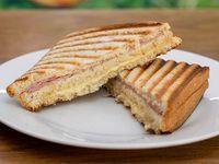 Sándwich mixtos