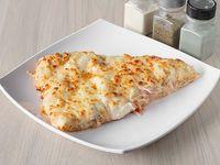 Pizza Súper Estofada Pollo y Champiñones