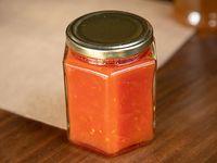Mermelada de tomate 360 gr
