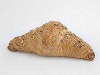 Croissant Cereales  80 gr