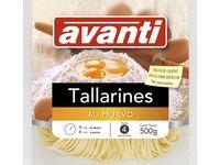 Tallarines Finos Avanti 500 Gr