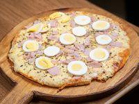 Pizzeta Doña Flor