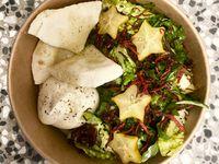 Ensalada con Burrata