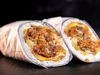 Panameño burrito