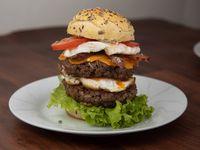 Arthur shelby burger