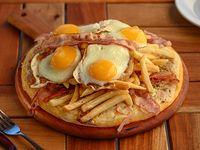 Pizzeta Américana