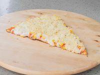 Pizza Maíz Pollo