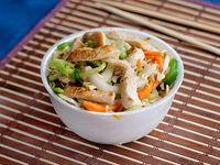 Bowl Pollo Cantonés