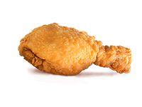 1 Pieza de Pollo