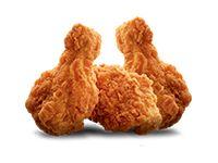 3 Piezas de Pollo