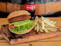 Veggie Fit Burger
