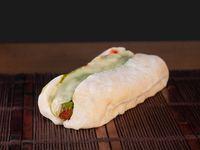 Hachiko Hot Dog