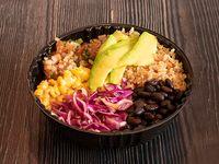 Mexicali Veggie