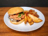 Kyopo burger