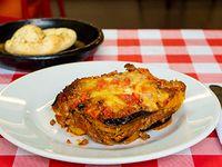 Lasagna Moussaka