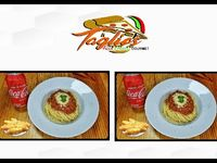 Combo Pasta Boloña