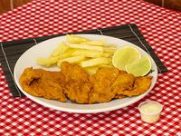 Chuleta de Pollo Familiar - 800 gr