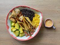 Bowl Mexicano