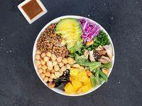 Ohana Vegan Bowl