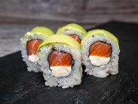 Tropic de salmon