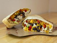 Cool Burrito