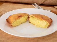 Pastelito de papa con queso