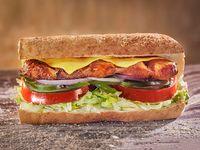Sándwich de Costilla