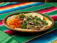 Tacos de Alambres