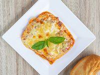 Lasagna Carne Casa