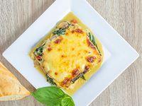 Lasagna Espinaca