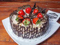 Torta bizcochuelo