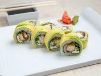 Katsu roll (8 piezas)
