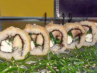 Pil-pil veg roll